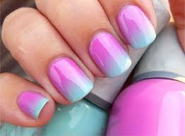 easy nail designs to do at home shock top 5 cool art for design 12