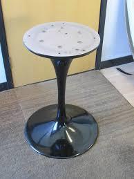 kitchen table base only kitchen table bases home furniture design kitchenagenda com