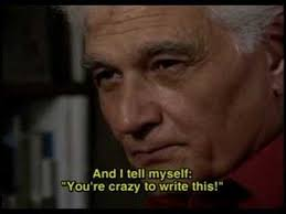 Jacques Meme - jacques derrida fear of writing youtube