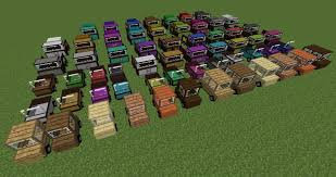 minecraft pickup truck overview ultimate car mod mods projects minecraft curseforge