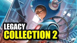 Kaset Ps4 Mega Legacy Collection 2 mega legacy collection 2 lan礑amento