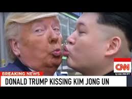 Kim Jong Un Memes - image result for donald trump and kim jong un memes barack obama