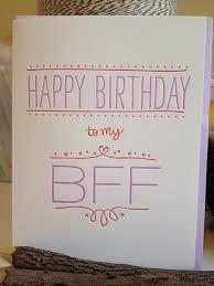 best friend birthday cards messages u2013 birthday card ideas