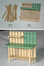 How To Make An Armchair How To Make A Mini Porch Swing This Looks Cool And Simple I