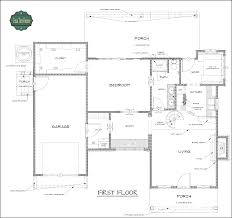 tiny house floor plan plan 1180