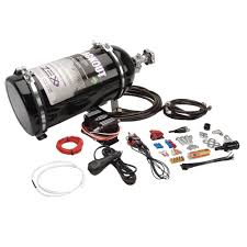 2014 Blacked Out Mustang Zex 82390b Mustang Nitrous System Blackout 5 0l 2011 2014