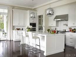 Modern Classic Kitchen Design Models Large Space Wooden Kitchen Design Joshta Home Designs White