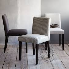 Upholstered Dining Chair Set Porter Chair West Elm