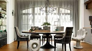 15 terrific transitional dining room designs that will fit in your