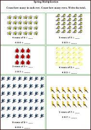 learning multiplication worksheets worksheets