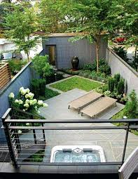 Landscaping Ideas For Small Backyard Decor Small Backyard Best Patio Ideas On Terrace Decorating A