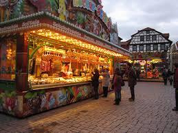 visiting schmalkalden germany chocolate markets