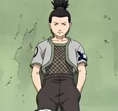 Los 5 mas guapos (Naruto)