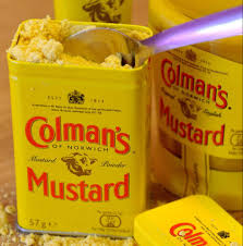coleman s mustard colman s factory in norwich will next year junking 200 years