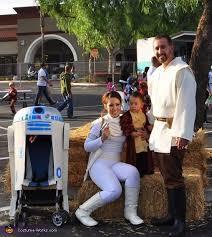 Custom Halloween Costume 70 Diy Star Wars Costumes Images Star Wars
