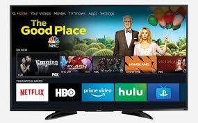 best on amazon amazon and best buy to launch line of smart tvs sound vision