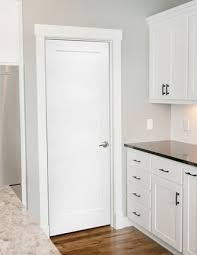 Interior Mdf Doors Interior Tucker Door Trim