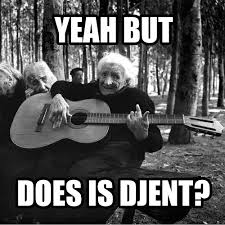 Djent Meme - how to djent the metalist