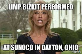 Ohio Meme - so is limp bizkit going to play a show at the sunoco in dayton