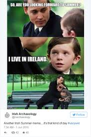 Ireland Memes - 20 funny memes about being irish that are too accurate