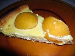 cuisine pour diabetique recette de tarte aux peches creme fromage blanc pour diabétiques