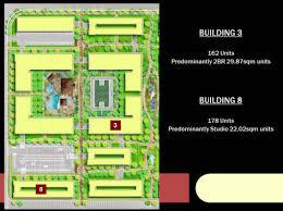 San Remo Floor Plans San Remo Oasis Srp Cebu City Condominium By Filinvest Srp Cebu