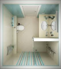 bathroom exquisite decoration modern small bathroom design