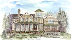 Craftsman Style Homes Plans Home Design Professional Architect And Home Design By Garrell