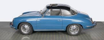 porsche 356 cabriolet porsche 356 b carrera 2 cabriolet porsche ag