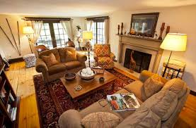 Traditional Living Room Interior Design - 17 awesome african living room decor home design lover