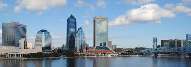 Tampa Florida Usa Map by Google Map Of Jacksonville Florida Usa Nations Online Project