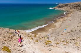 Montana beaches images The unspoilt beaches of gran canaria spain jpg