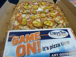 Cottage Inn Delivery by Cottage Inn Order Food Online 10 Reviews Pizza Downriver
