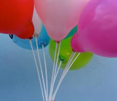 balloon sticks sticks 10