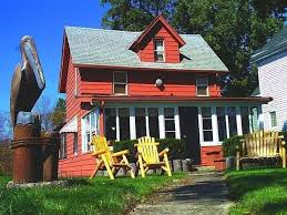 Cottages In Niagara Falls by Historic Niagara River Cottage On Niagara Homeaway Grand Island