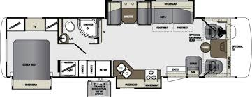 Forest River Travel Trailers Floor Plans Forest River Georgetown Rvs For Sale Camping World Rv Sales