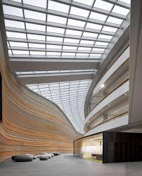 Modern Architecture Ideas by Architecture Glass Ceiling Design Idea Also Unusual Interior