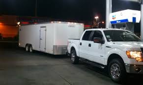 2013 ford f150 towing replace outside mirrors with telescoping trailer tow mirrors