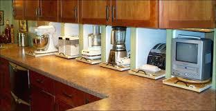 Cabinet Garage Door Kitchen Cabinet Garage Appliance Cabinets Door Hinge Hardware