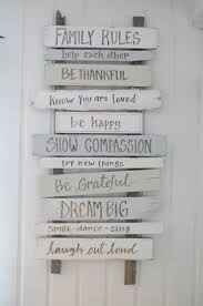 best 25 family rules sign ideas on pinterest house rules sign family rules see more wall sign more