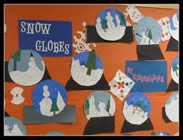 joyful learning in kc snow globe family