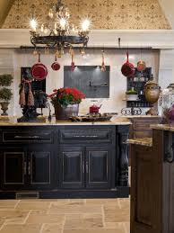 distressed island kitchen distressed black with gold accent inspiration for our home
