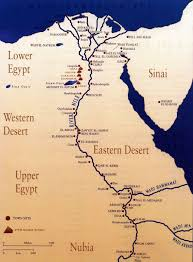 Rivers Of Africa Map by Map Of Nile River Ancient Egypt Google Search Nile River