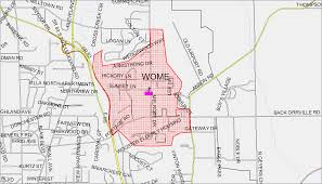 Map Of Mansfield Ohio by Transportation Busing Registration Wooster City Schools
