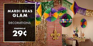mardi gras door decorations mardi gras decorations party city