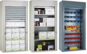 Roller Door Cabinets Cupboards And Cabinets