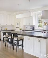 White Kitchen Cabinets And White Countertops What Countertop Color Looks Best With White Cabinets White
