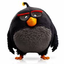 francesca natale angry birds movie character images