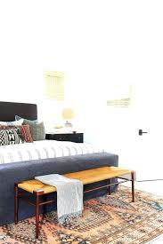 Bedroom Area Rug Bedroom Area Rug Placement Empiricos Club