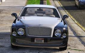 bentley mulsanne coupe bentley mulsanne mulliner 2013 add on replace gta5 mods com
